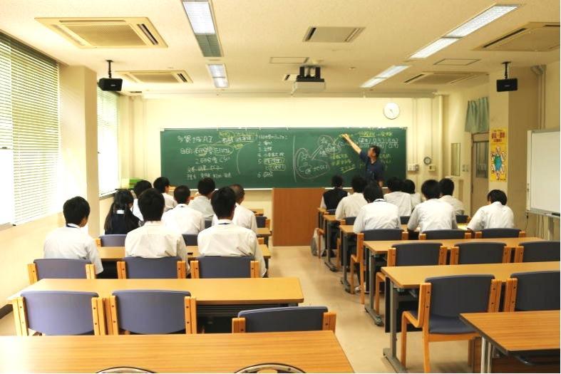多賀城高等学校